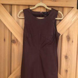 Tart mini dress
